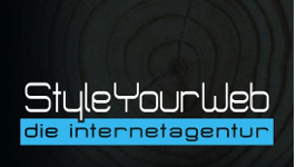 Logo Style Your Web Gotha