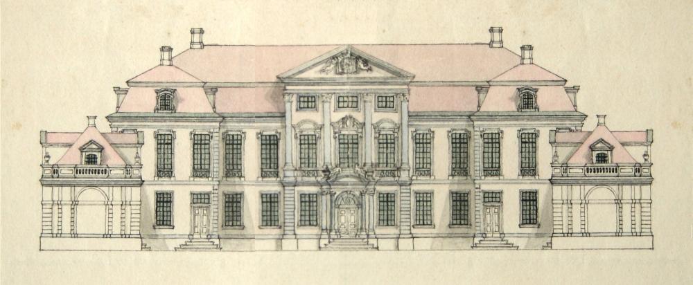 1708 Friedrichsthal