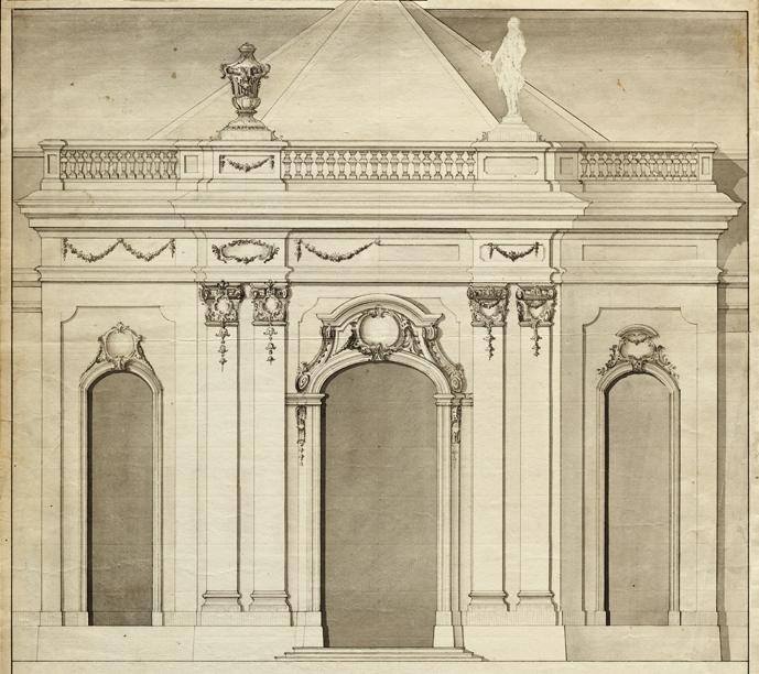 1752 Fassade