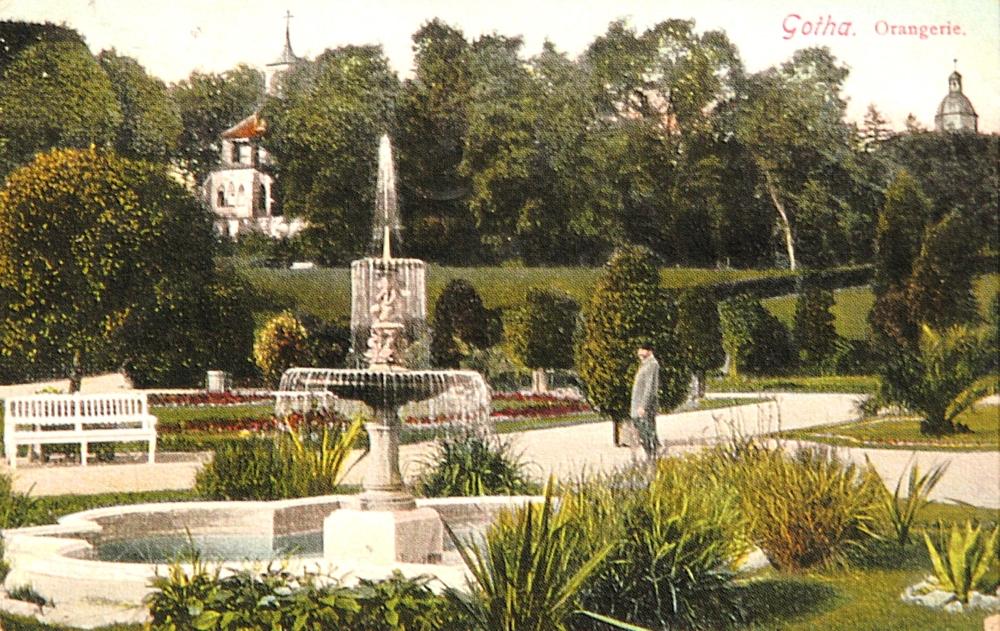 1915 I Brunnen