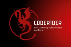 Logo Coderdier GmbH Gotha