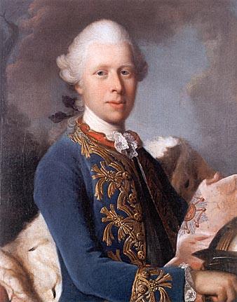 Ernst II. von Sachsen-Gotha-Altenburg