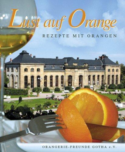 Lust auf Orange