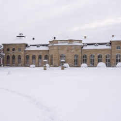 Lorbeerhaus