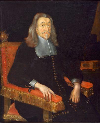 Ernst I.